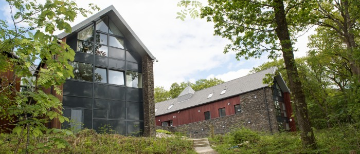 The Scottish Centre for Ecology and the Natural Environment (SCENE)
